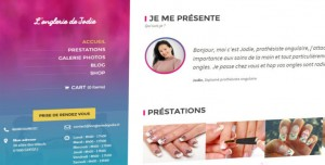 creer un site internet avec wordpress