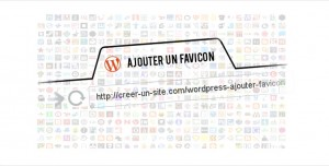 comment ajouter un favicon wordpress