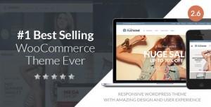 theme wordpress boutique en ligne