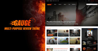 theme wordpress jeux video