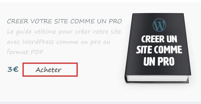 télecharger ebook wordpress plugin payant