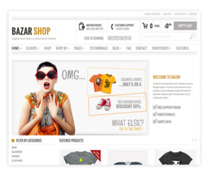 comment creer un site wordpress ecommerce wordpress