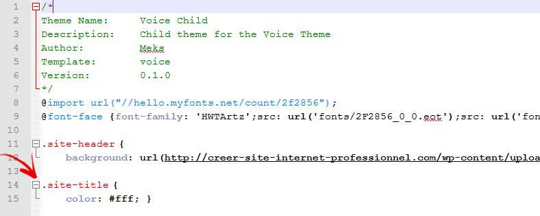 theme enfant personnaliser theme2