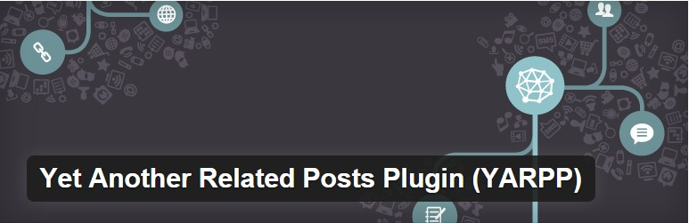 Yet Another Related Posts Plugin wordpress article similaire