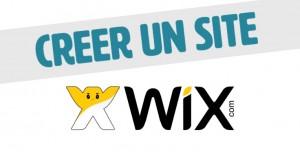 creer un site avec wix