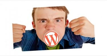 restaurer un site wordpress