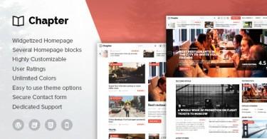créer un site magazine wordpress