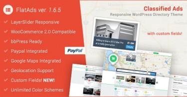 creer un site petites annonces wordpress