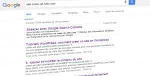 optimiser indexation wordpress seo serp