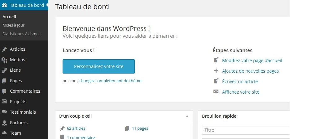 Tableau-de-bord-WordPress