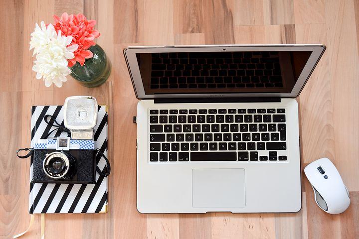 Comment créer son site Internet professionnel ?
