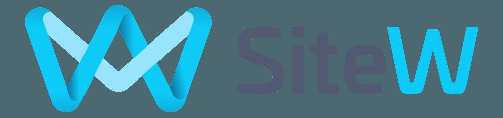 Créer un site avec SiteW