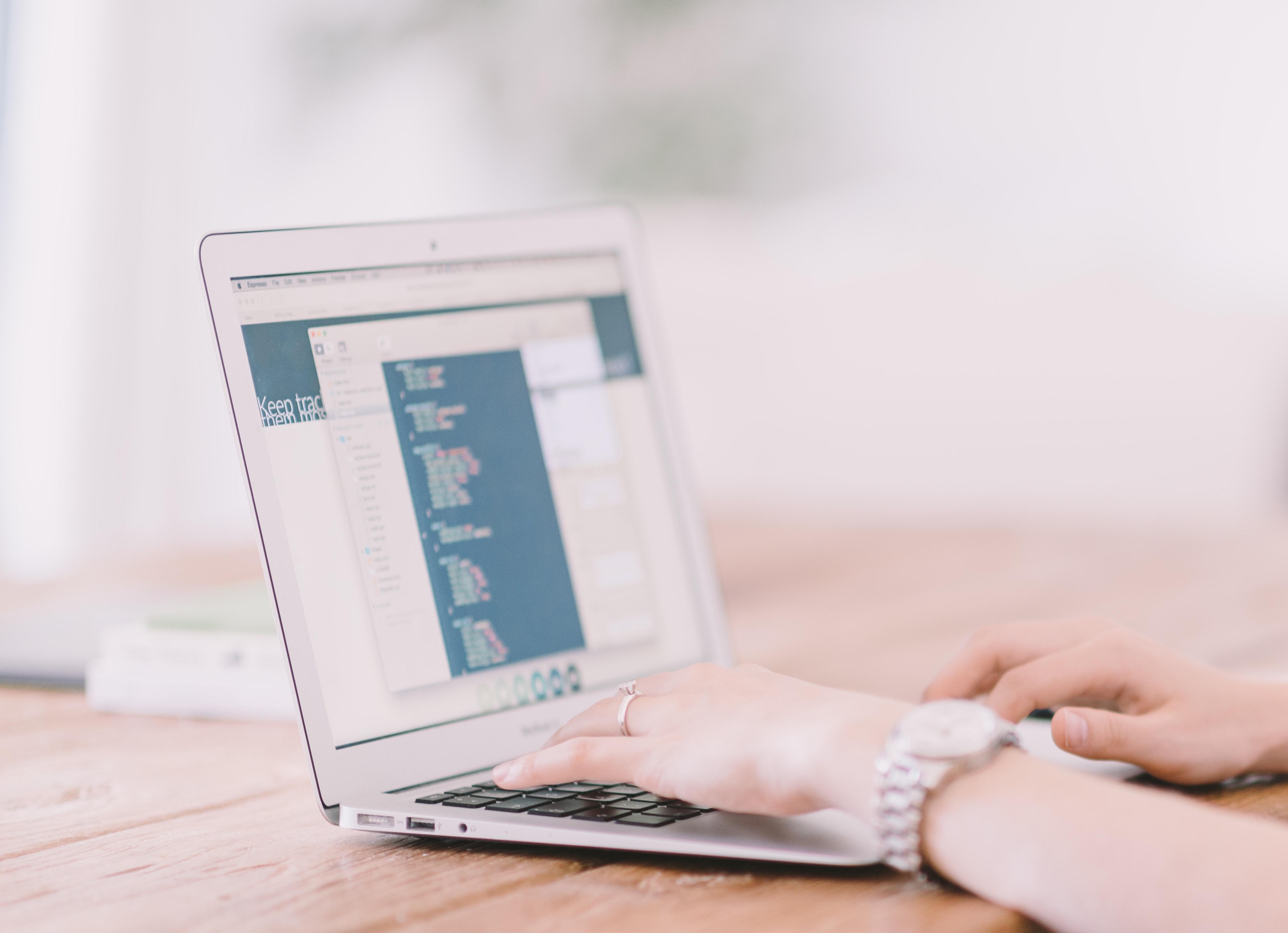 Créer site sur-mesure