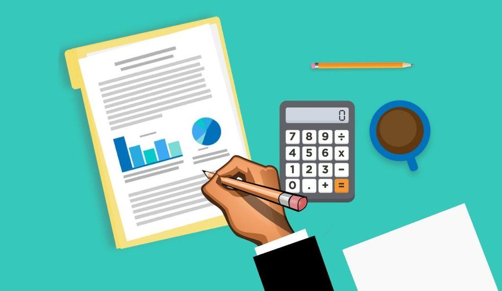 Création site expert comptable